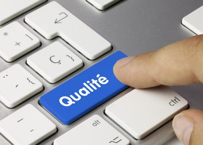 Clavier Qualit doigt