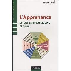 L'apprenance Philippe CARRE
