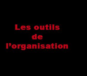 les-outils-de-lorganisation
